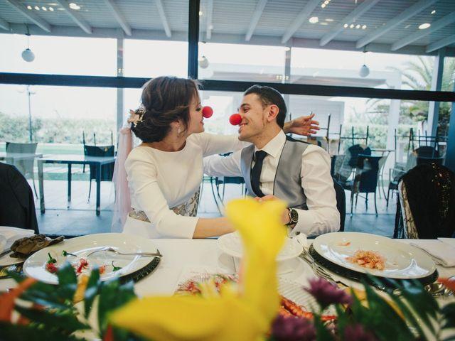 La boda de Adri y Loli en Jumilla, Murcia 38