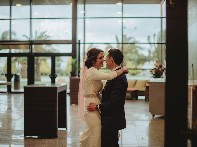 La boda de Adri y Loli en Jumilla, Murcia 39