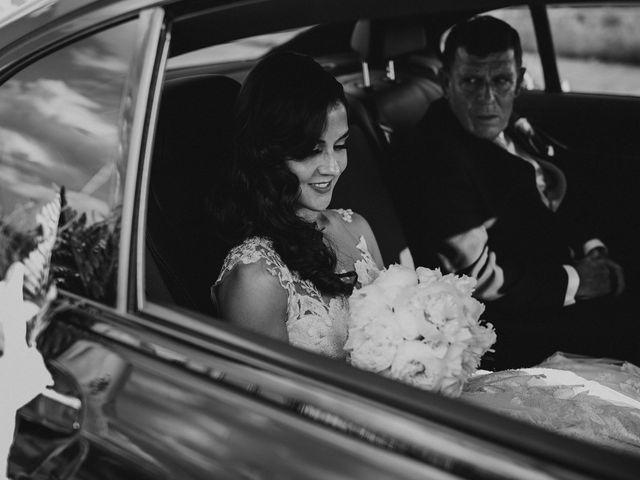 La boda de Sergio y Inés en Porzuna, Ciudad Real 48