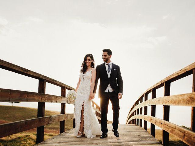 La boda de Sergio y Inés en Porzuna, Ciudad Real 71