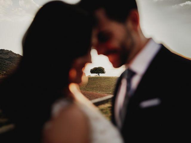La boda de Sergio y Inés en Porzuna, Ciudad Real 75