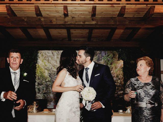La boda de Sergio y Inés en Porzuna, Ciudad Real 97