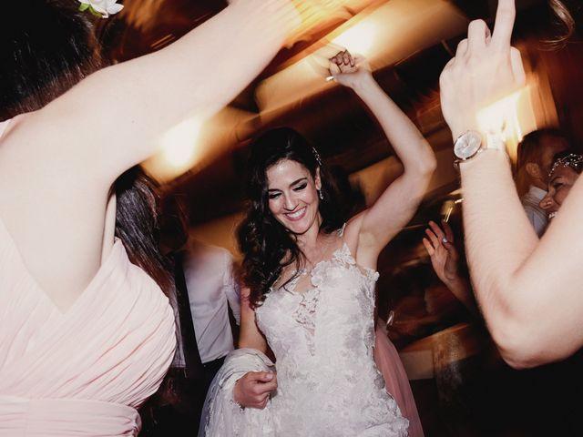 La boda de Sergio y Inés en Porzuna, Ciudad Real 111