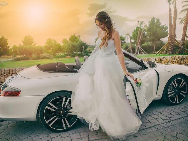 La boda de Jessica y Ivan