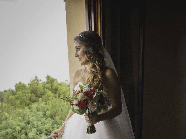 La boda de Ivan y Jessica en Palma De Mallorca, Islas Baleares 3