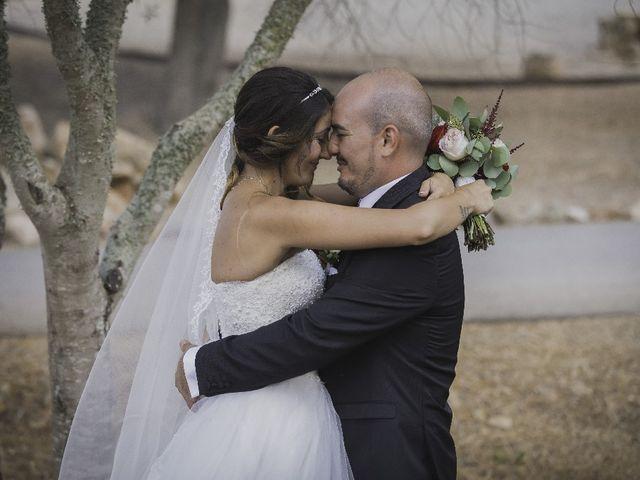 La boda de Ivan y Jessica en Palma De Mallorca, Islas Baleares 2