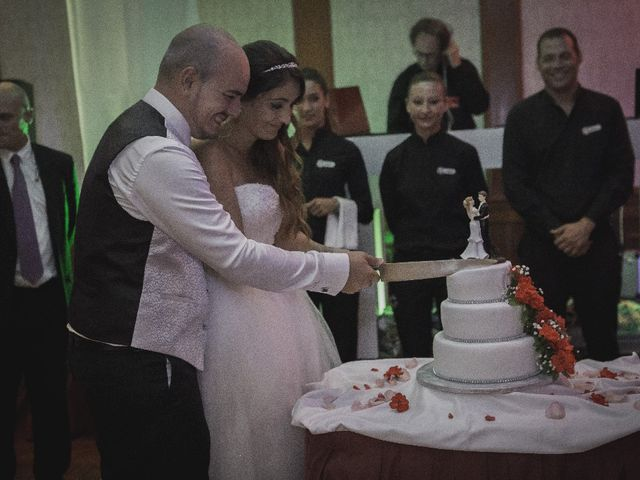 La boda de Ivan y Jessica en Palma De Mallorca, Islas Baleares 8