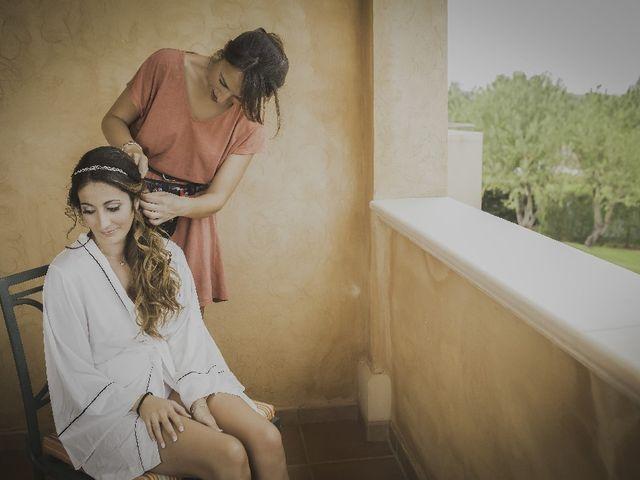 La boda de Ivan y Jessica en Palma De Mallorca, Islas Baleares 11