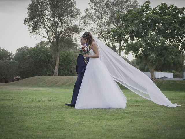 La boda de Ivan y Jessica en Palma De Mallorca, Islas Baleares 13