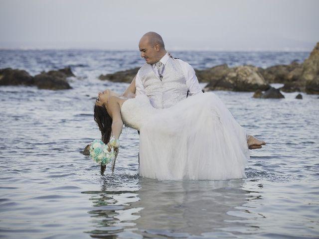 La boda de Ivan y Jessica en Palma De Mallorca, Islas Baleares 20