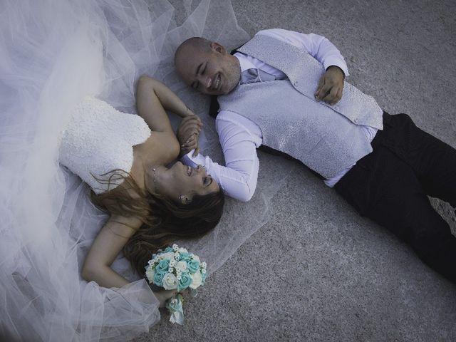 La boda de Ivan y Jessica en Palma De Mallorca, Islas Baleares 21