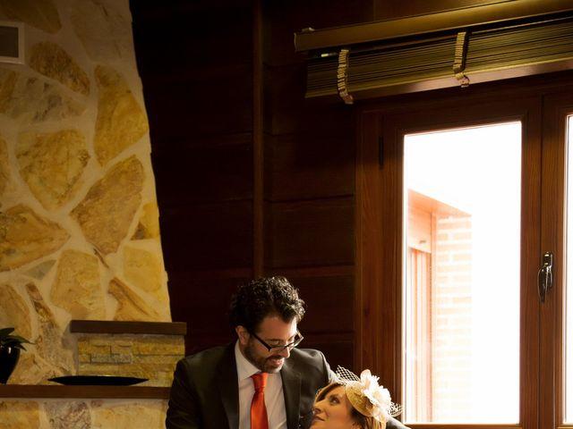 La boda de Ismael y Mamen en Carranque, Toledo 5