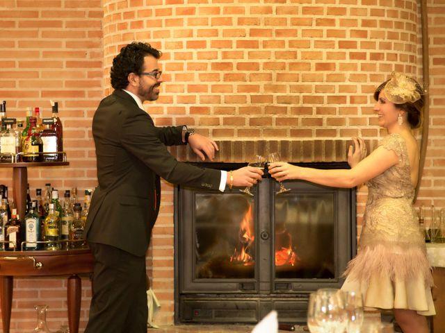 La boda de Ismael y Mamen en Carranque, Toledo 17