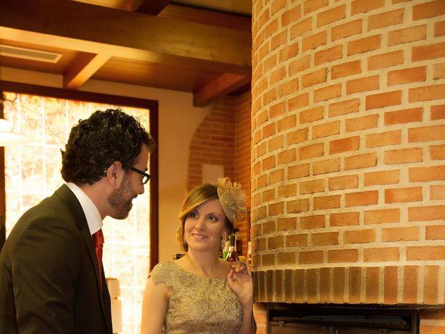 La boda de Ismael y Mamen en Carranque, Toledo 19