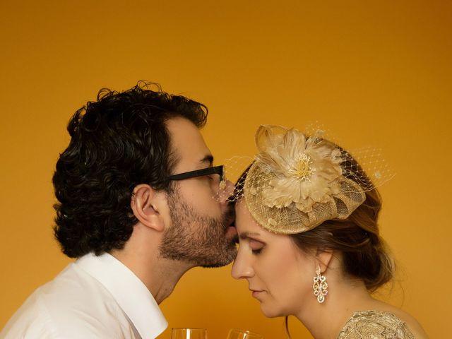 La boda de Ismael y Mamen en Carranque, Toledo 29