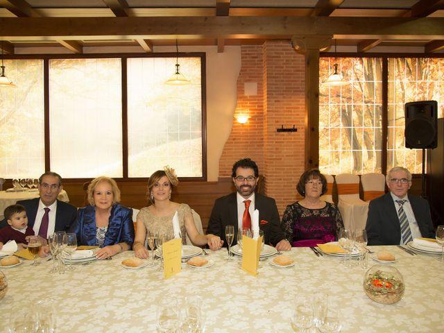 La boda de Ismael y Mamen en Carranque, Toledo 32