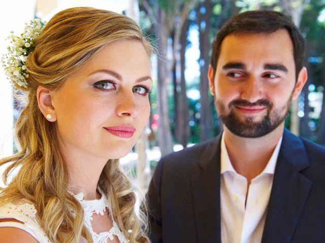 La boda de Natalia y Lucas