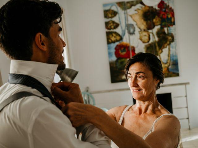La boda de Fernando y Cristina en Sevilla, Sevilla 15