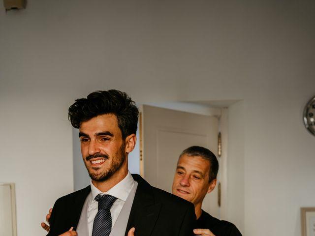 La boda de Fernando y Cristina en Sevilla, Sevilla 19