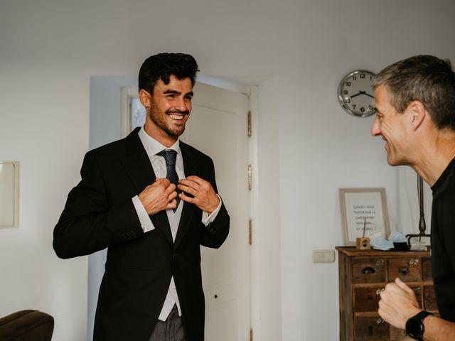 La boda de Fernando y Cristina en Sevilla, Sevilla 20