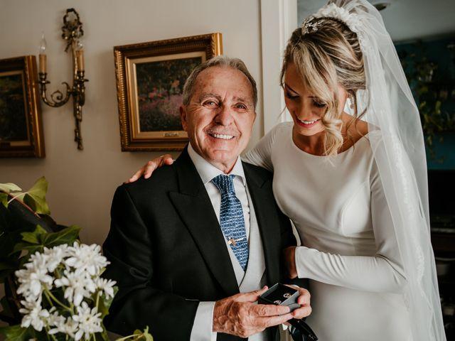 La boda de Fernando y Cristina en Sevilla, Sevilla 56