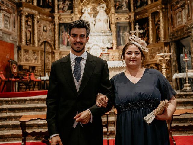 La boda de Fernando y Cristina en Sevilla, Sevilla 60
