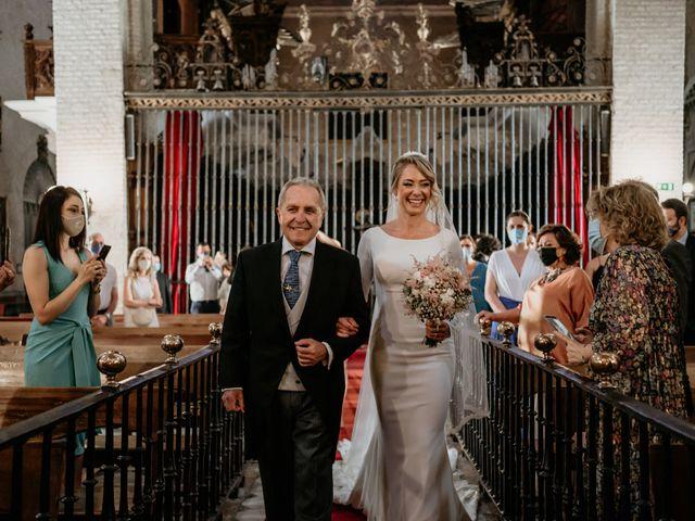 La boda de Fernando y Cristina en Sevilla, Sevilla 63