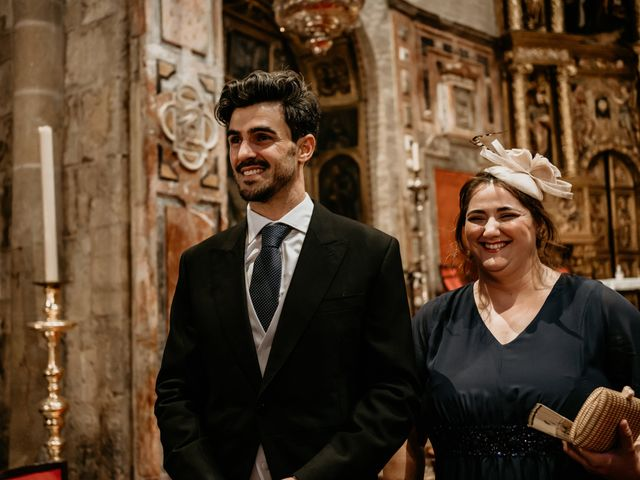 La boda de Fernando y Cristina en Sevilla, Sevilla 64