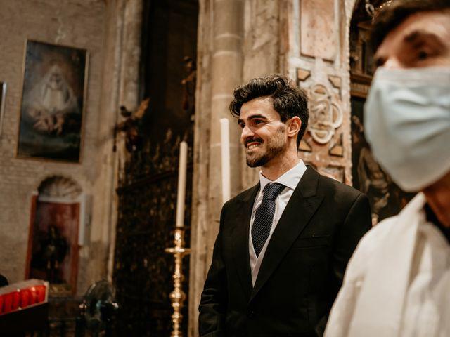 La boda de Fernando y Cristina en Sevilla, Sevilla 65