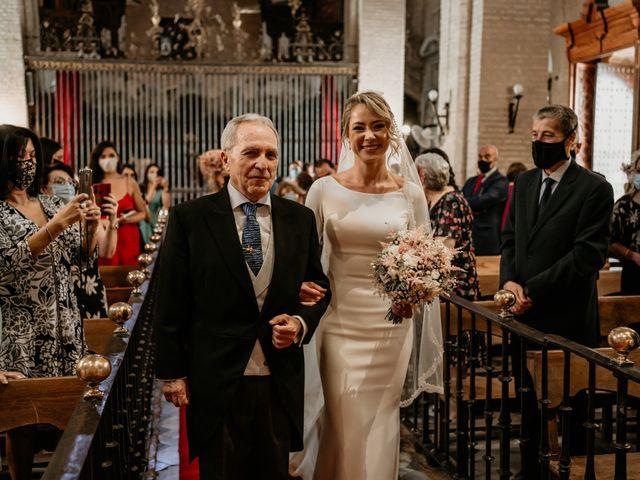 La boda de Fernando y Cristina en Sevilla, Sevilla 66