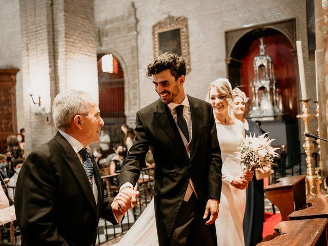 La boda de Fernando y Cristina en Sevilla, Sevilla 70