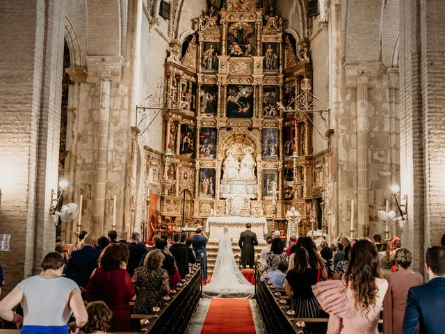 La boda de Fernando y Cristina en Sevilla, Sevilla 76