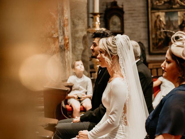 La boda de Fernando y Cristina en Sevilla, Sevilla 79