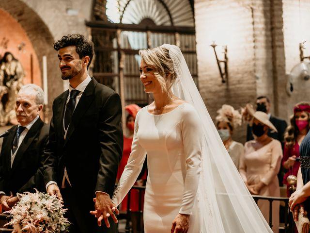 La boda de Fernando y Cristina en Sevilla, Sevilla 82