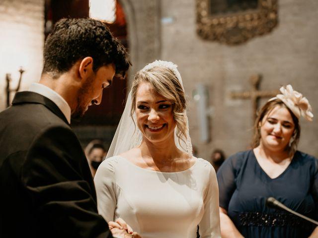 La boda de Fernando y Cristina en Sevilla, Sevilla 84