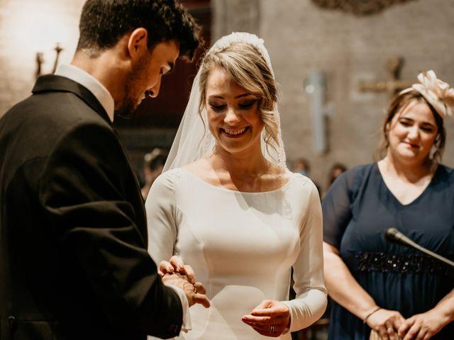 La boda de Fernando y Cristina en Sevilla, Sevilla 85