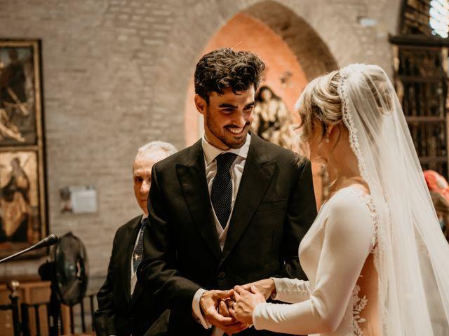 La boda de Fernando y Cristina en Sevilla, Sevilla 88