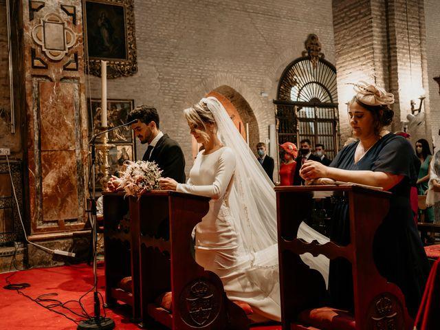 La boda de Fernando y Cristina en Sevilla, Sevilla 92