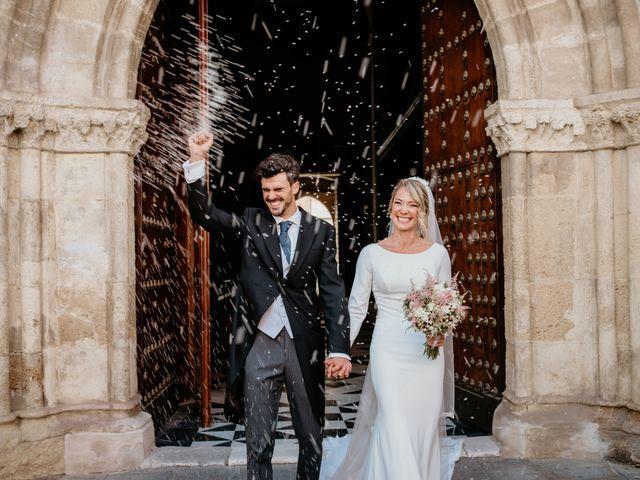 La boda de Fernando y Cristina en Sevilla, Sevilla 99