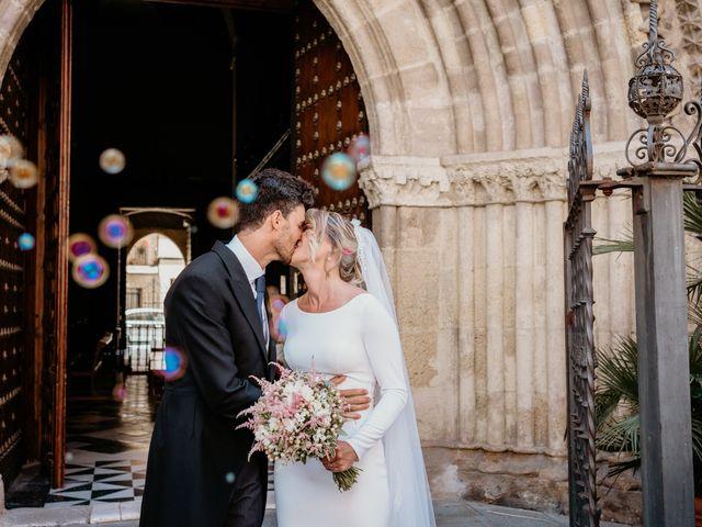 La boda de Fernando y Cristina en Sevilla, Sevilla 101