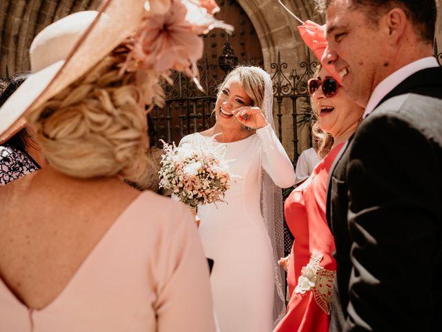 La boda de Fernando y Cristina en Sevilla, Sevilla 104