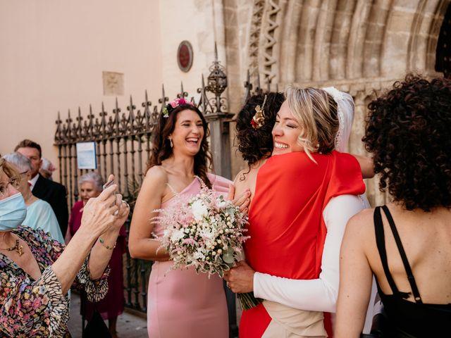 La boda de Fernando y Cristina en Sevilla, Sevilla 105