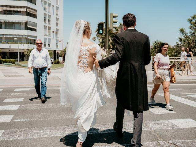 La boda de Fernando y Cristina en Sevilla, Sevilla 107