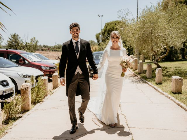 La boda de Fernando y Cristina en Sevilla, Sevilla 120