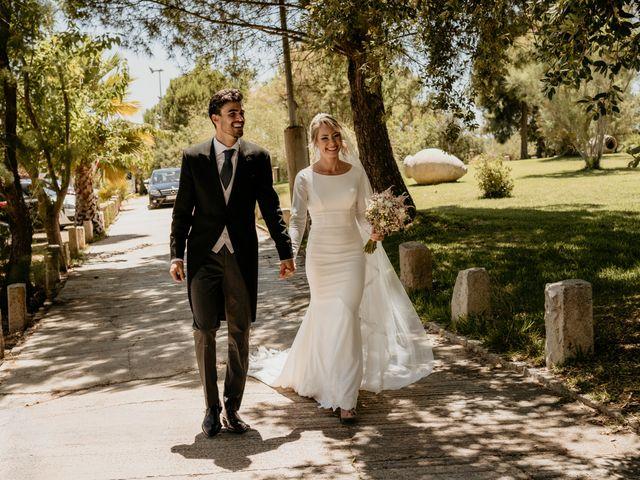 La boda de Fernando y Cristina en Sevilla, Sevilla 123