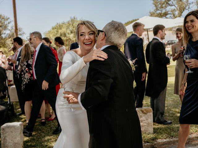 La boda de Fernando y Cristina en Sevilla, Sevilla 125