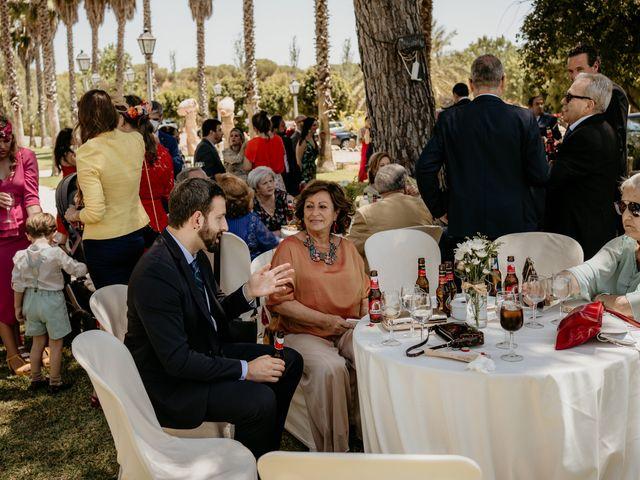 La boda de Fernando y Cristina en Sevilla, Sevilla 144