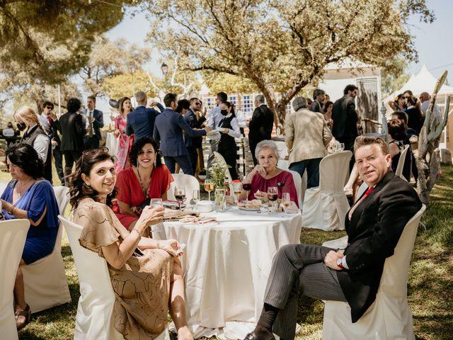 La boda de Fernando y Cristina en Sevilla, Sevilla 146