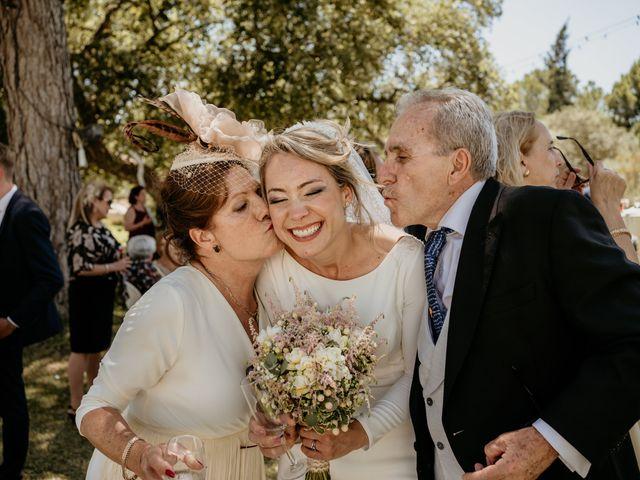 La boda de Fernando y Cristina en Sevilla, Sevilla 148