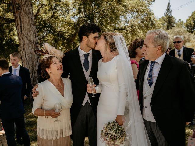 La boda de Fernando y Cristina en Sevilla, Sevilla 149